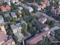 A Városligeti fasorba költözik a Magyar Építészeti Múzeum