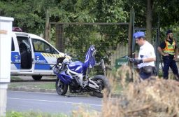 Halálos kimenetel baleset történt Zuglóban