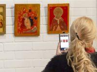 Adventre váró kiállítás