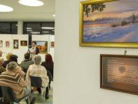 Tornyai festmények a Civil Házban