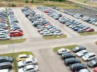 Parkoló az illegális szeméthegy helyett?