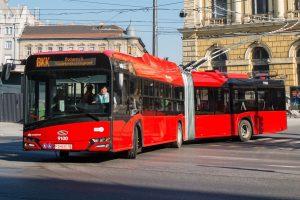 Közlekedési fejlesztések a kerületben