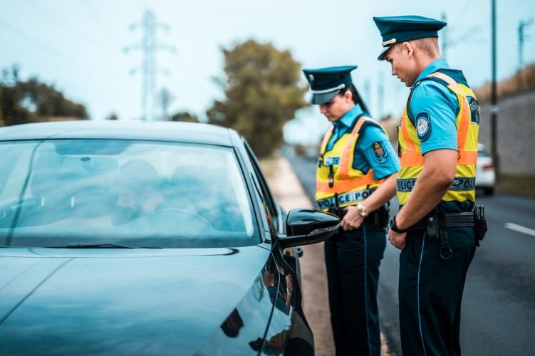 Az egy héten át tartó fokozott közúti ellenőrzés mérlege